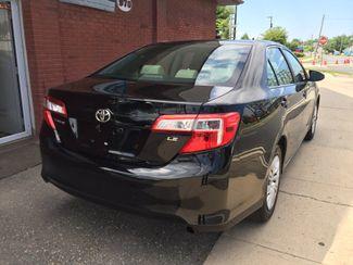 2014 Toyota Camry LE New Brunswick, New Jersey 6