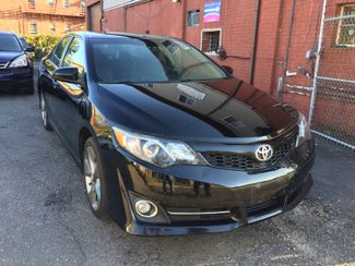 2014 Toyota Camry SE Sport New Brunswick, New Jersey 5