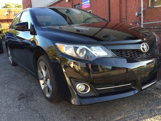 2014 Toyota Camry SE Sport New Brunswick, New Jersey 6