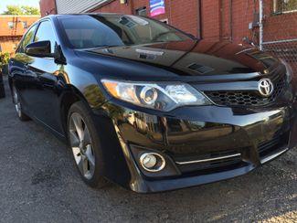 2014 Toyota Camry SE Sport New Brunswick, New Jersey 7