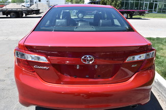 2014 Toyota Camry SE Ogden, UT 5