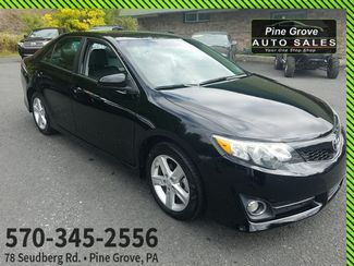 2014 Toyota Camry in Pine Grove PA
