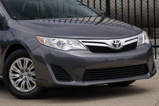 2014 Toyota Camry 2014.5 * LE * 35 MPG * Local Dallas Car * PWR SEAT Plano, Texas 18