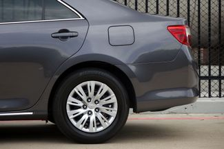 2014 Toyota Camry 2014.5 * LE * 35 MPG * Local Dallas Car * PWR SEAT Plano, Texas 29