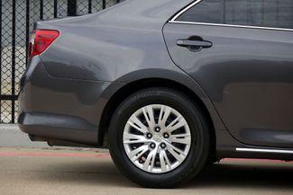 2014 Toyota Camry 2014.5 * LE * 35 MPG * Local Dallas Car * PWR SEAT Plano, Texas 26