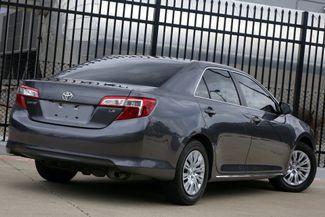 2014 Toyota Camry 2014.5 * LE * 35 MPG * Local Dallas Car * PWR SEAT Plano, Texas 4