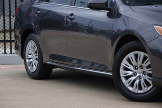 2014 Toyota Camry 2014.5 * LE * 35 MPG * Local Dallas Car * PWR SEAT Plano, Texas 20