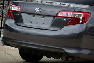 2014 Toyota Camry 2014.5 * LE * 35 MPG * Local Dallas Car * PWR SEAT Plano, Texas 24