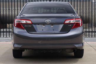 2014 Toyota Camry 2014.5 * LE * 35 MPG * Local Dallas Car * PWR SEAT Plano, Texas 7