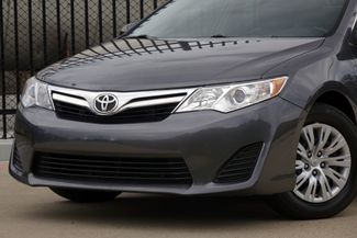 2014 Toyota Camry 2014.5 * LE * 35 MPG * Local Dallas Car * PWR SEAT Plano, Texas 19