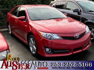 2014 Toyota Camry in Puyallup Washington