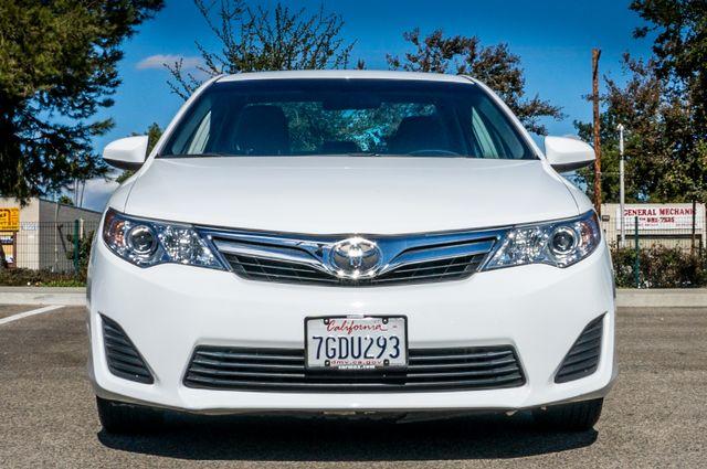 2014 Toyota Camry LE Reseda, CA 2