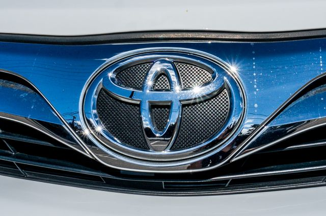 2014 Toyota Camry LE Reseda, CA 37