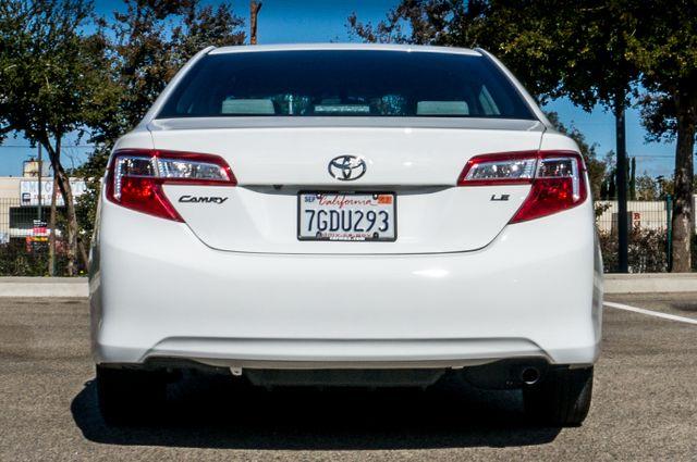 2014 Toyota Camry LE Reseda, CA 7