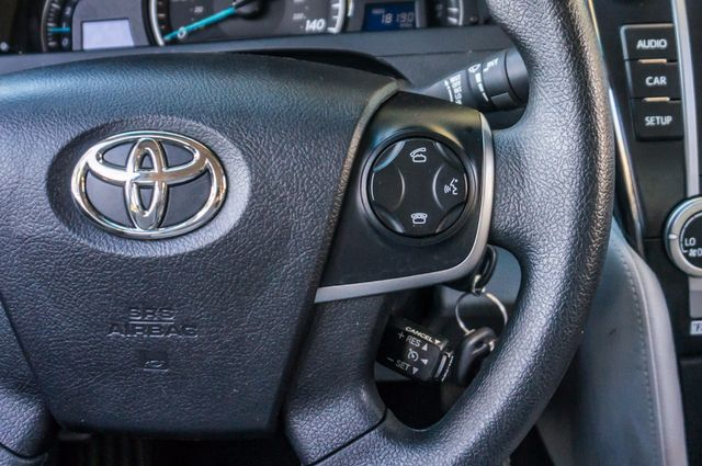 2014 Toyota Camry LE Reseda, CA 19