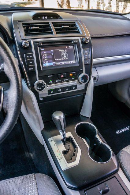 2014 Toyota Camry LE Reseda, CA 22