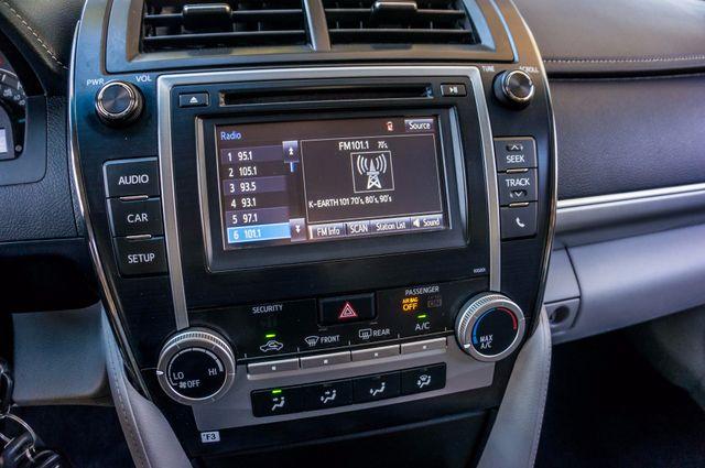 2014 Toyota Camry LE Reseda, CA 23