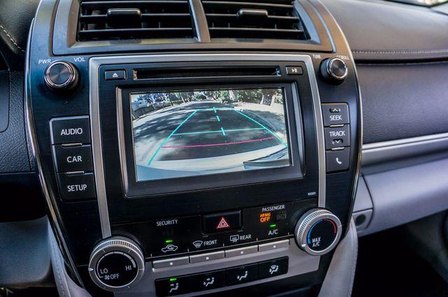 2014 Toyota Camry LE Reseda, CA 24