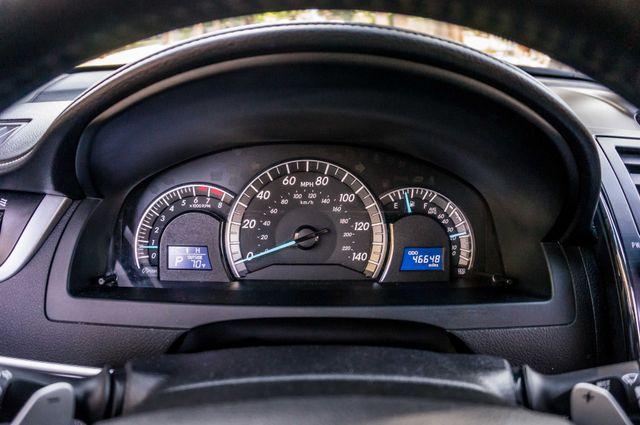 2014 Toyota Camry SE Sport - AUTO - NAVI - 47K MILES Reseda, CA 16