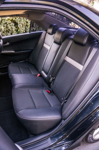 2014 Toyota Camry SE Sport - AUTO - NAVI - 47K MILES Reseda, CA 34