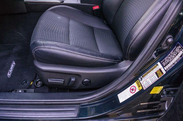 2014 Toyota Camry SE Sport - AUTO - NAVI - 47K MILES Reseda, CA 14
