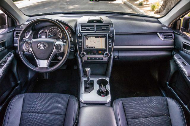2014 Toyota Camry SE Sport - AUTO - NAVI - 47K MILES Reseda, CA 18