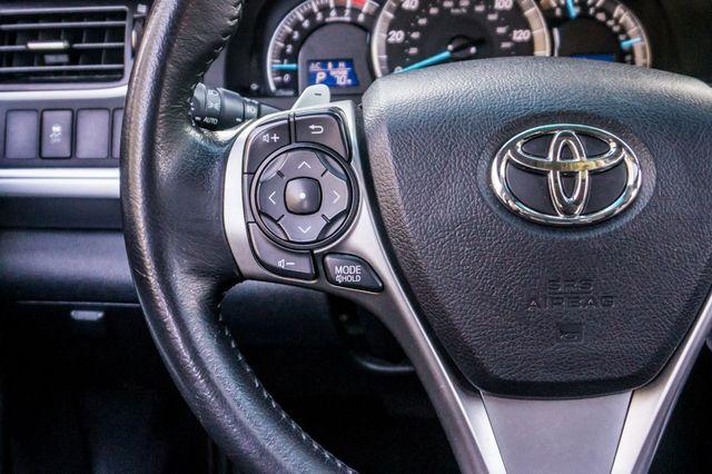 2014 Toyota Camry SE Sport - AUTO - NAVI - 47K MILES Reseda, CA 20