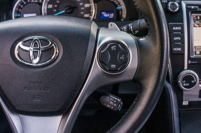 2014 Toyota Camry SE Sport - AUTO - NAVI - 47K MILES Reseda, CA 21