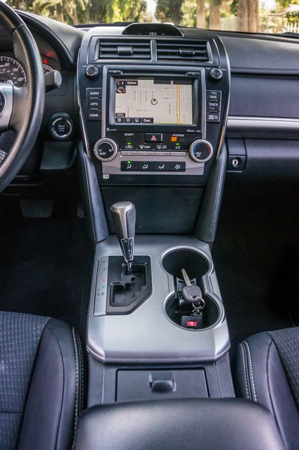2014 Toyota Camry SE Sport - AUTO - NAVI - 47K MILES Reseda, CA 23