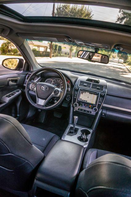 2014 Toyota Camry SE Sport - AUTO - NAVI - 47K MILES Reseda, CA 40
