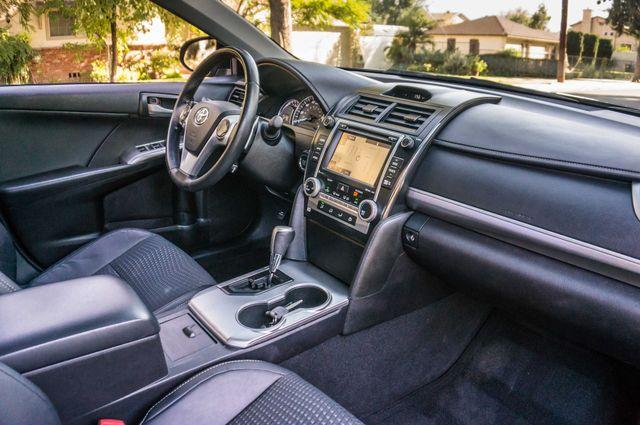 2014 Toyota Camry SE Sport - AUTO - NAVI - 47K MILES Reseda, CA 37