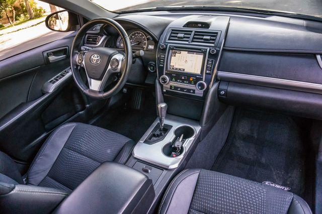 2014 Toyota Camry SE Sport - AUTO - NAVI - 47K MILES Reseda, CA 38