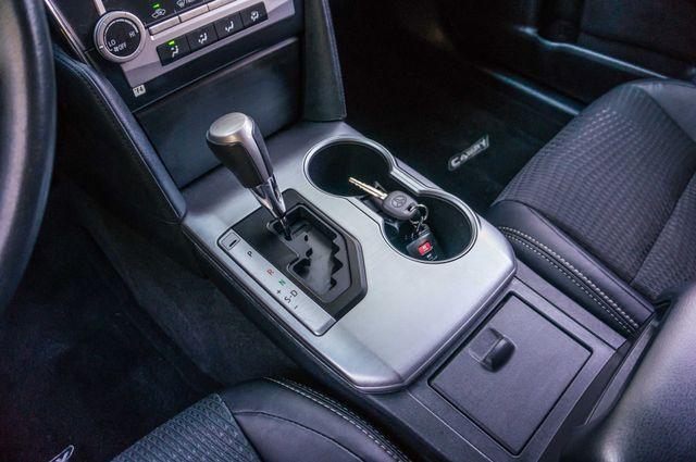 2014 Toyota Camry SE Sport - AUTO - NAVI - 47K MILES Reseda, CA 32