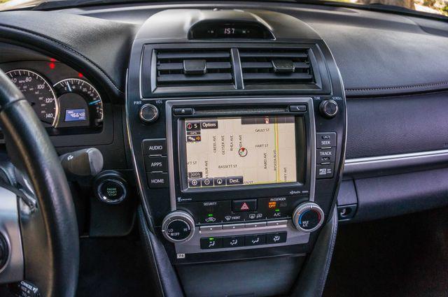 2014 Toyota Camry SE Sport - AUTO - NAVI - 47K MILES Reseda, CA 25