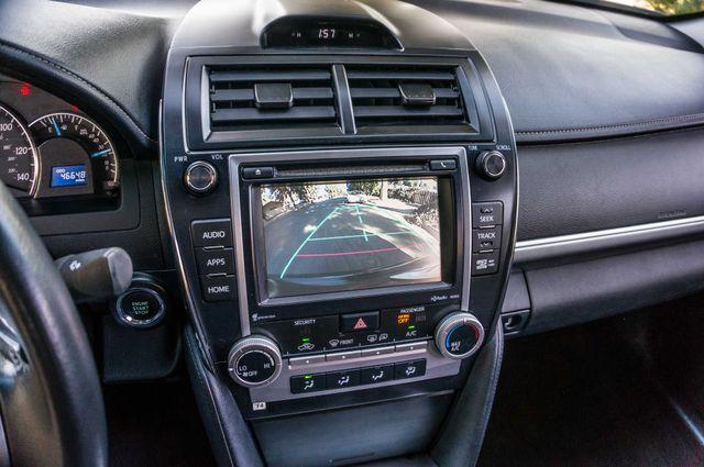 2014 Toyota Camry SE Sport - AUTO - NAVI - 47K MILES Reseda, CA 26
