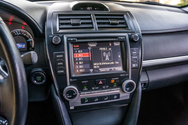 2014 Toyota Camry SE Sport - AUTO - NAVI - 47K MILES Reseda, CA 27