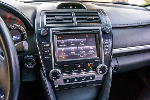 2014 Toyota Camry SE Sport - AUTO - NAVI - 47K MILES Reseda, CA 28