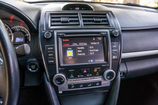 2014 Toyota Camry SE Sport - AUTO - NAVI - 47K MILES Reseda, CA 29