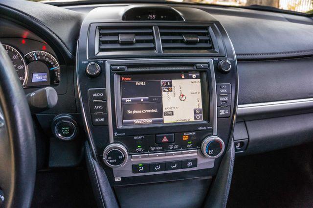 2014 Toyota Camry SE Sport - AUTO - NAVI - 47K MILES Reseda, CA 30
