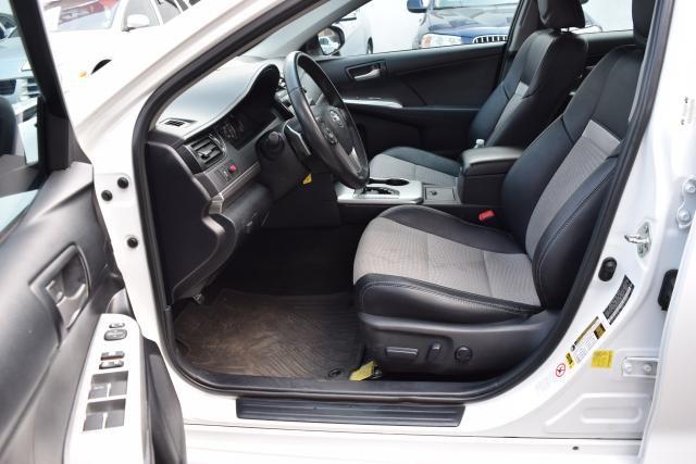 2014 Toyota Camry 4dr Sdn I4 Auto SE (GS) *Ltd Avail* Richmond Hill, New York 12