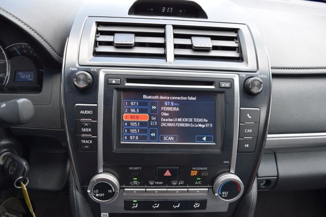 2014 Toyota Camry 4dr Sdn I4 Auto SE (GS) *Ltd Avail* Richmond Hill, New York 15