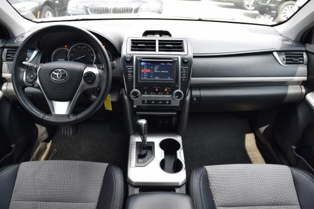 2014 Toyota Camry 4dr Sdn I4 Auto SE (GS) *Ltd Avail* Richmond Hill, New York 20