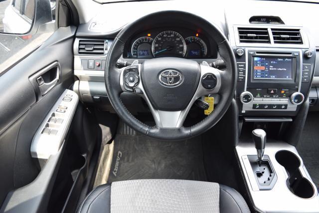 2014 Toyota Camry 4dr Sdn I4 Auto SE (GS) *Ltd Avail* Richmond Hill, New York 21