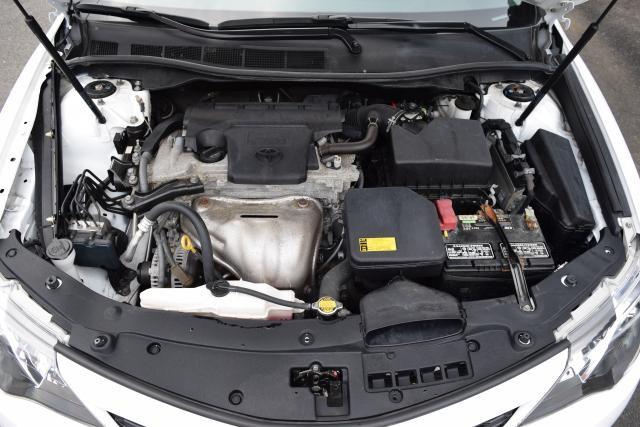 2014 Toyota Camry 4dr Sdn I4 Auto SE (GS) *Ltd Avail* Richmond Hill, New York 27