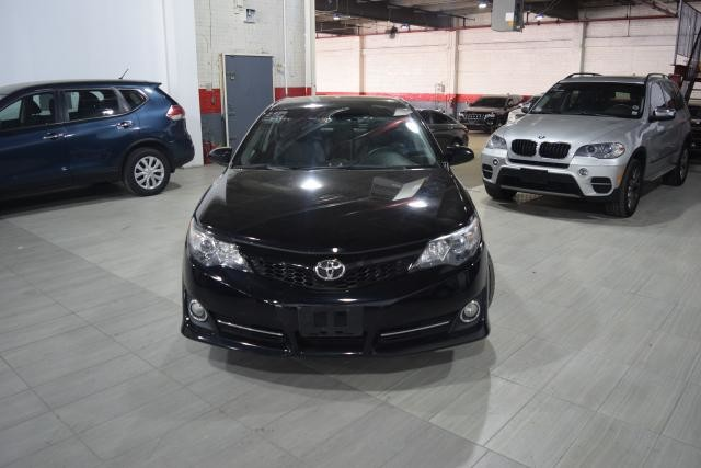 2014 Toyota Camry 2014.5 4dr Sdn I4 Auto SE (SE) Richmond Hill, New York 1
