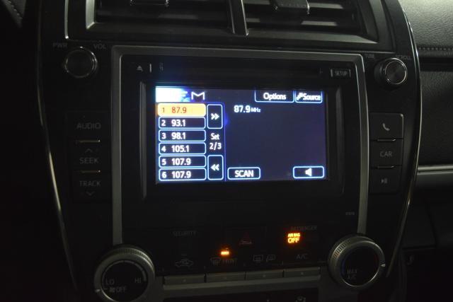 2014 Toyota Camry 2014.5 4dr Sdn I4 Auto SE (SE) Richmond Hill, New York 10