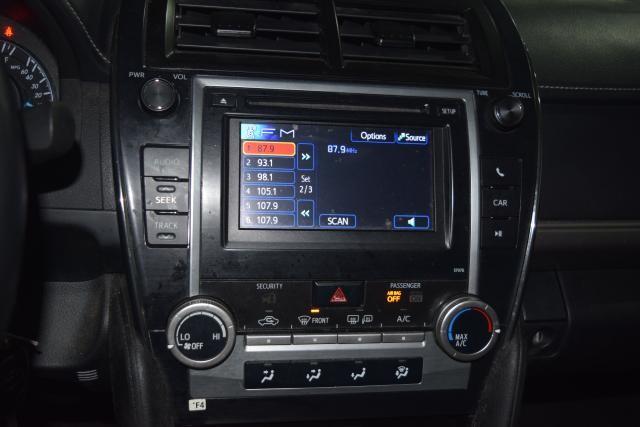 2014 Toyota Camry 2014.5 4dr Sdn I4 Auto SE (SE) Richmond Hill, New York 11