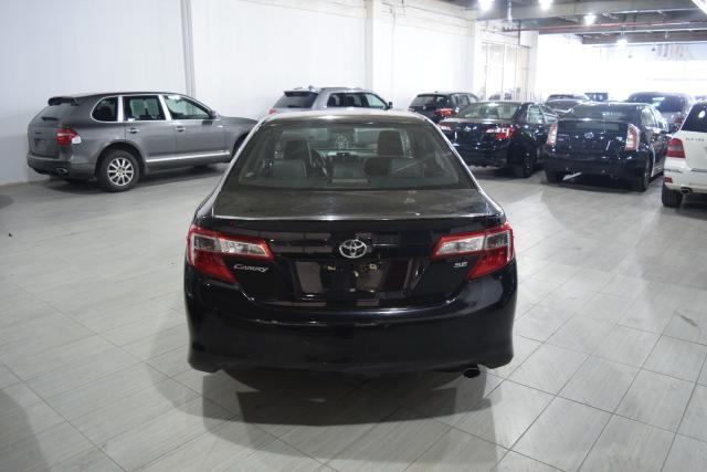 2014 Toyota Camry 2014.5 4dr Sdn I4 Auto SE (SE) Richmond Hill, New York 2