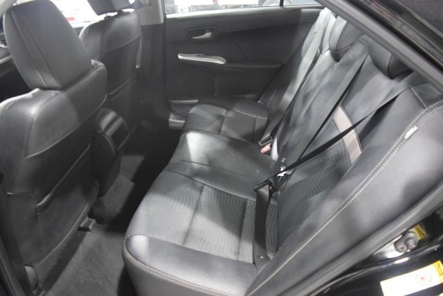2014 Toyota Camry 2014.5 4dr Sdn I4 Auto SE (SE) Richmond Hill, New York 3