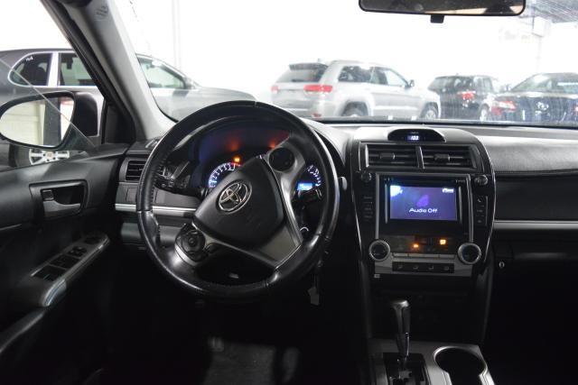 2014 Toyota Camry 2014.5 4dr Sdn I4 Auto SE (SE) Richmond Hill, New York 4